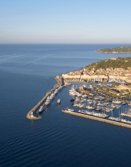 Saint-Tropez at First Sight