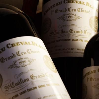 Dîner Château Cheval Blanc x Château d'Yquem